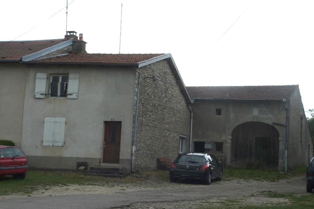 Vente Maison de village damas aux bois