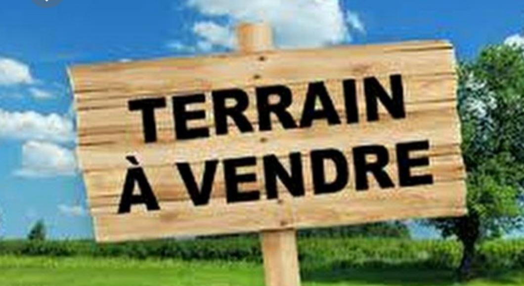 Vente Terrain haraucourt