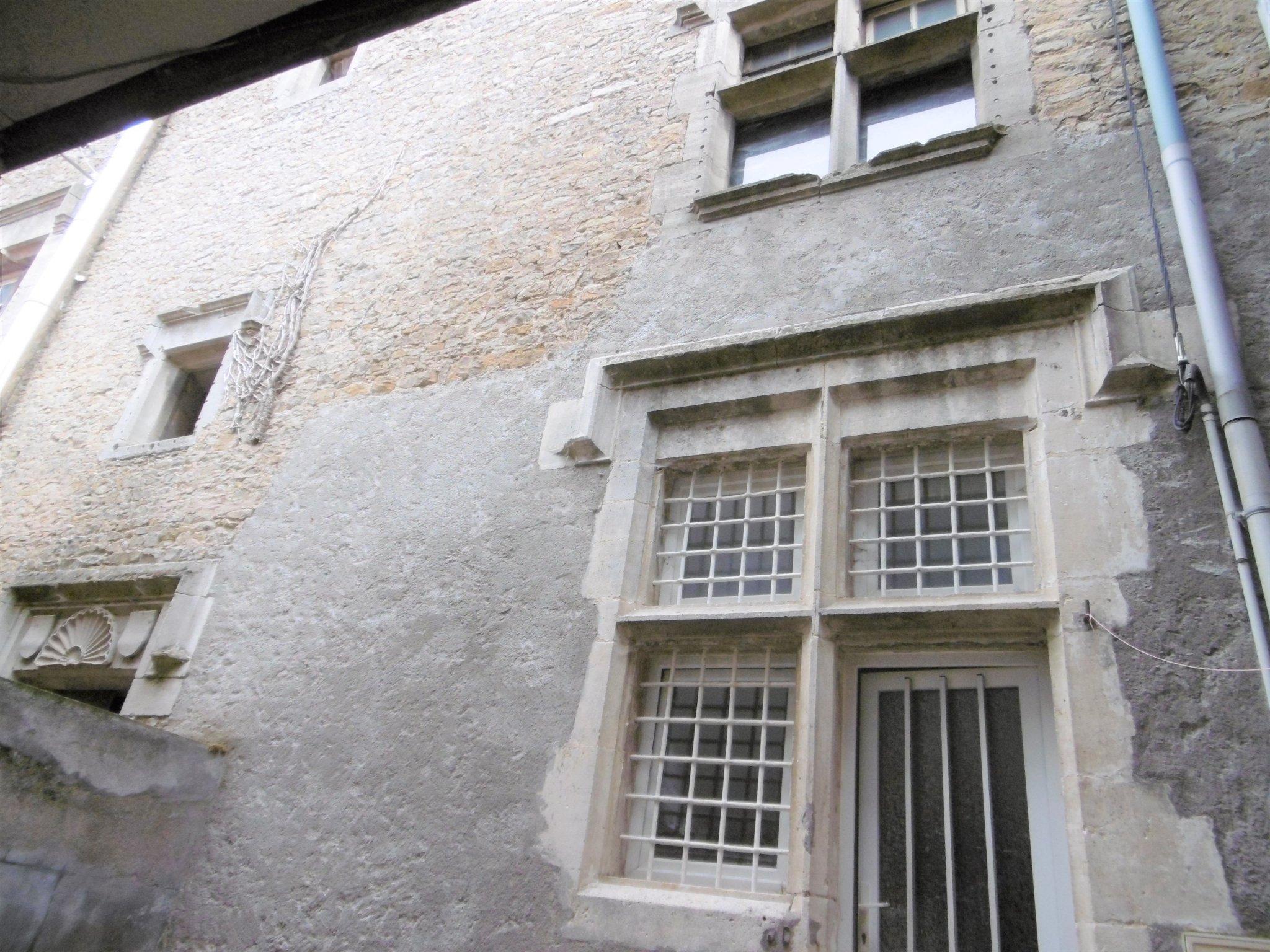 Vente Maison haraucourt