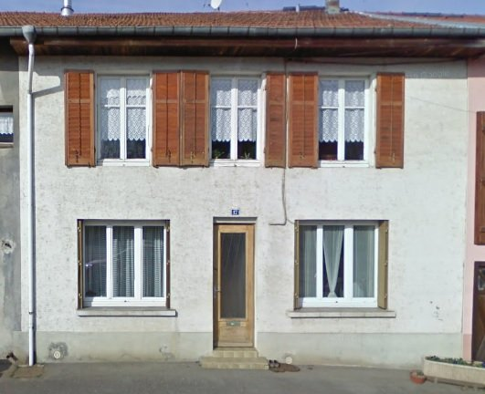 Vente Maison de village vathimenil