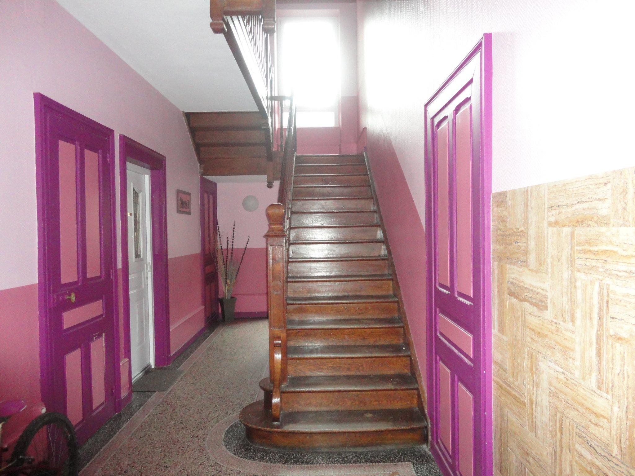 Vente Appartement raon l etape
