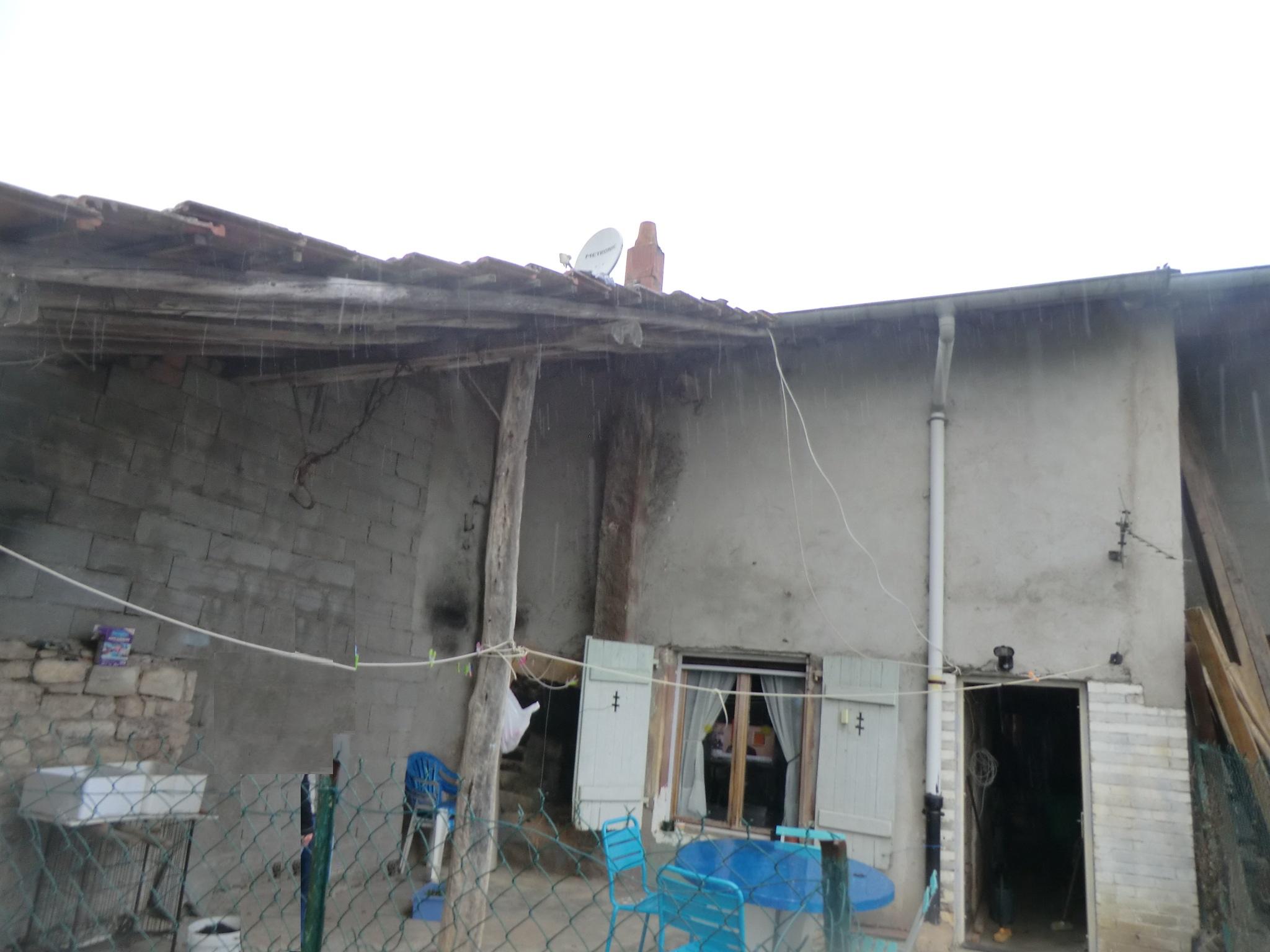 Vente Maison de village fontenoy la joute