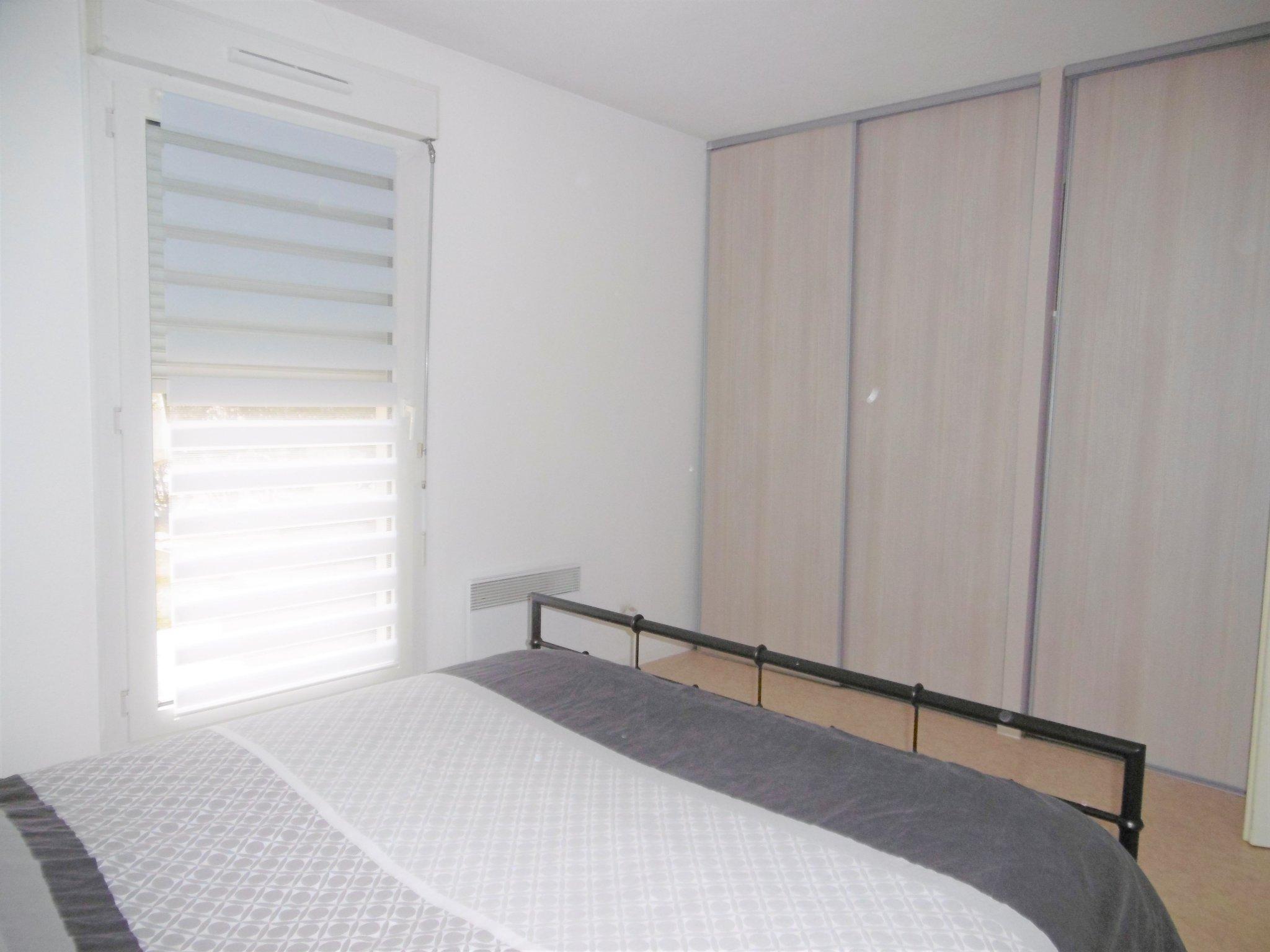 Vente Appartement nancy
