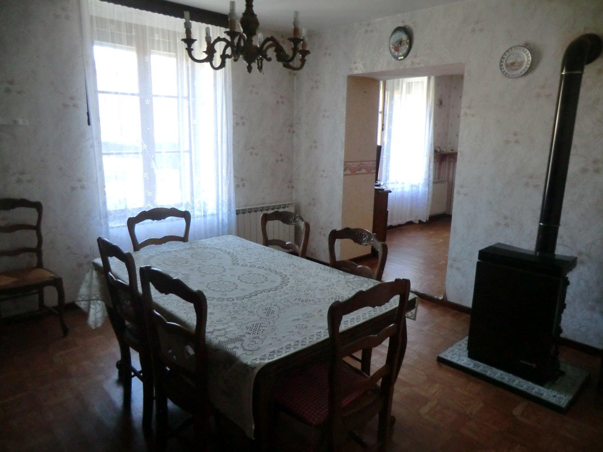 Vente Maison de village cirey sur vezouze