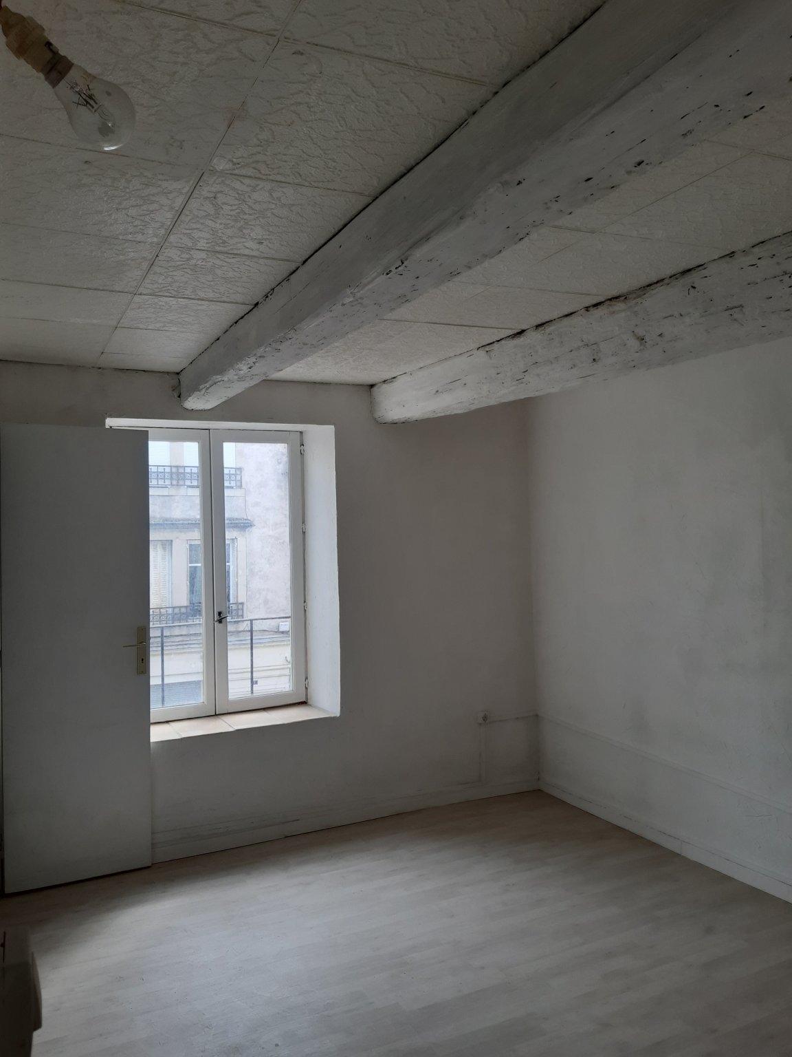 Vente Appartement luneville