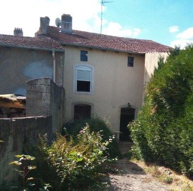 Vente Maison de village bayon